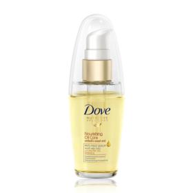 Dove Serum Nourishing Oil Gold 40ml
