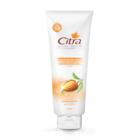 Citra Sun Protected White Serum Orange 300ml
