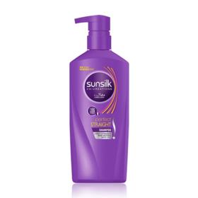 Sunsilk Perfect Straight Shampoo 450ml