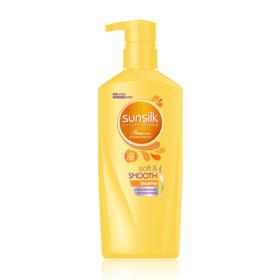 Sunsilk Soft and Smooth Shampoo 450ml