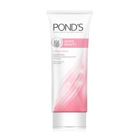 Ponds White Beauty Pinkish White Facial Foam 100g