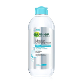 Garnier Micellar Cleansing Water Pure Active 400ml