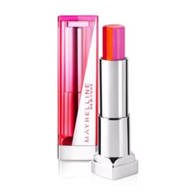 Maybelline Lip Flush Bitten Lips #OR01