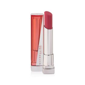 Maybelline Lip Flush By Color Sensational Lipstick #RD01