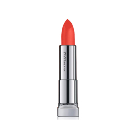 Maybelline The Powder Mattes By Color Sensational #Orange Obsession