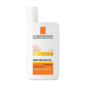 La Roche Posay Anthelios Ultra-Light Fluid SPF50+/ PPD42/ PA++++ 50ml