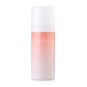 Laneige Fresh Calming Morning Mask 30g (No Box)