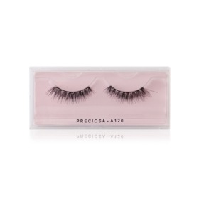 Preciosa Eyelash Nature Clear #A120