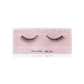 Preciosa Eyelash Nature Clear #4D 002