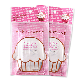 แพ็คคู่ Great Snow Cleansing Pad (5pcs x2)