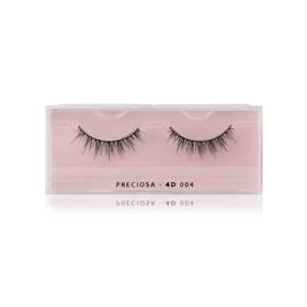 Preciosa Eyelash Nature Clear #4D 004