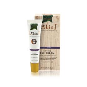 A'Kin Lifting Eye Cream 15ml