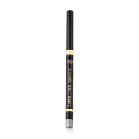 LOreal Paris Super Liner Gelmatic Pen #Silver