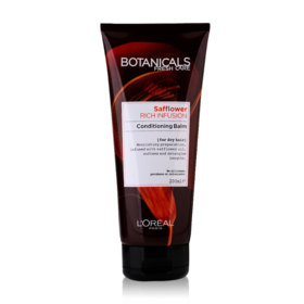 LOreal Paris Botanicals Fresh Care Safflower Rich Infusion Conditioning Balm 200ml