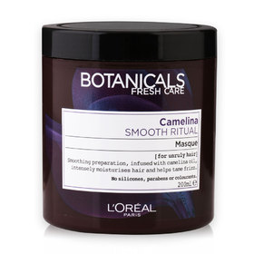 LOreal Paris Botanicals Fresh Care Camelina Smooth Ritual Masque 200ml