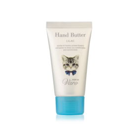 SCENT OF VARO Hand Butter 30g #Lilac