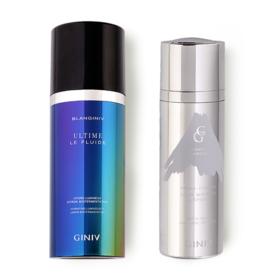 GINIV Ultime le Fluide 80ml (Free Glamour Gardien SPF50 PA+++ #Vanilla 30ml)