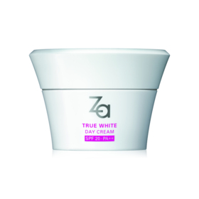 Za True White EX Day Cream SPF20 PA++ 40g #40527