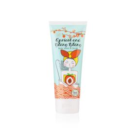 To Be Kind Apricot And Ylang Ylang Body Wash & Scrub 200ml