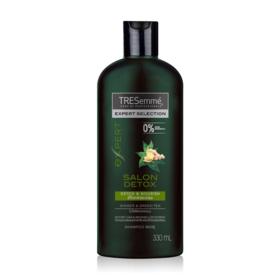Tresemme Salon Detox Shampoo 330ml