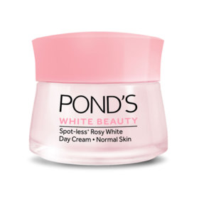 Ponds White Beauty Day Cream Pink 50g