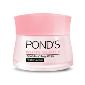 Ponds White Beauty Night Cream 50g