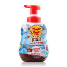 Chupa Chups Kids Head To Toe 500ml #Cherry Cola