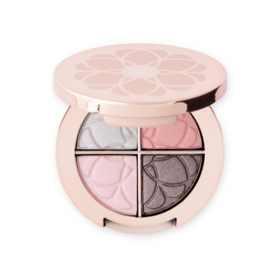 Bisous Bisous Wonder Floret Grace Eyeshadow #3 Pinky Lily