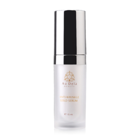 Au Dela Anti - Wrinkle Gold Serum 15ml