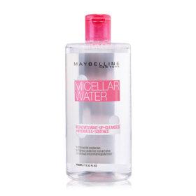 Maybelline Micellar Water 400ml