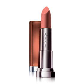 Maybelline The Creamy Mattes By Color Sensational 3.9g #10 Justateaser