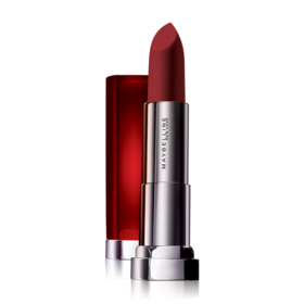Maybelline The Creamy Mattes By Color Sensational 3.9g #13 Code Red