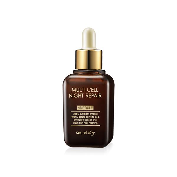SecretKey+Multi+Cell+Night+Repair+Ampoule+50ml