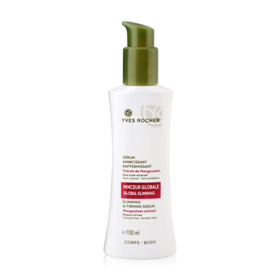 Yves Rocher Minceur Globale Slimming & Firming Serum Corps Body 150ml (53919)