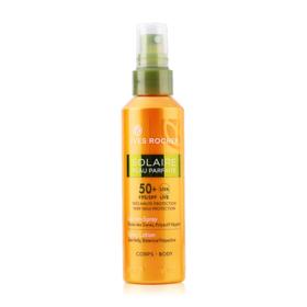 Yves Rocher Solaire Peau Parfaite Spray Lotion SPF50+ 150ml (69393)