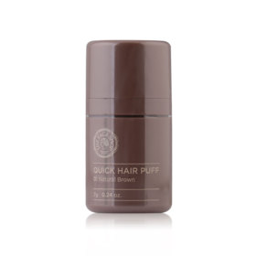 The Face Shop Quick Hair Puff 7g #01 Natural Brown