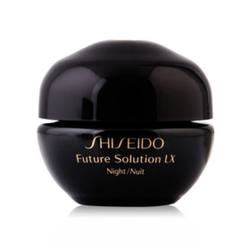 Shiseido Future Solution LX Night/Nuit