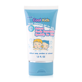 Nanomed Cool Kids Cleaning Gel For Kids From Natural Extract 30g