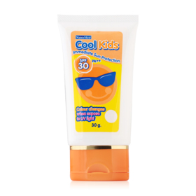Nanomed Cool Kids Immediate Sun Protection SFP30 PA+++ 30g