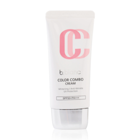 B-Blanc Color Combo Cream SPF50+/PA+++ 30g