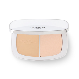 LOreal Paris True Match Even Perfecting Powder Foundation SPF32/PA+++ 8g #G1 Gold Porcelain