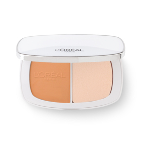 LOreal Paris True Match Even Perfecting Powder Foundation SPF32/PA+++ 8g #G5 Gold Honey