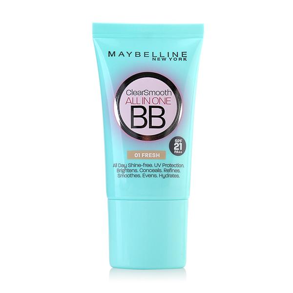 Maybelline+Clear+Smooth+BB+Cream+18ml+%23Fresh