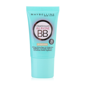 Maybelline Clear Smooth BB Cream 18ml #Natural