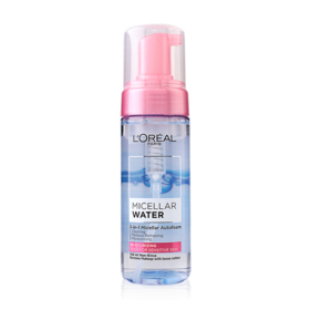 LOreal Paris 3-IN-1 Micellar Autofoam Moisturizing 150ml