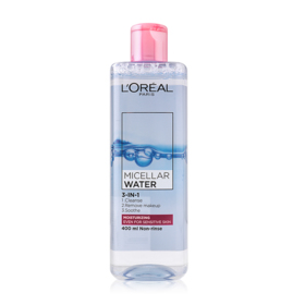 LOreal Paris Micellar Water Moisturizing 400ml