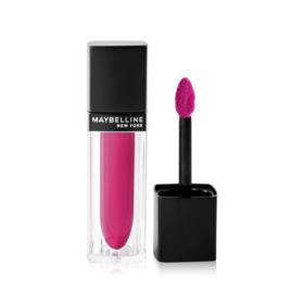 Maybelline Color Sensational Liquid Lip Velvet Mat #6