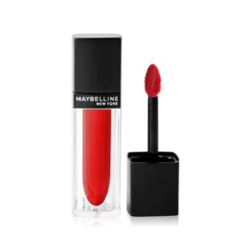 Maybelline Color Sensational Liquid Lip Velvet Mat #7