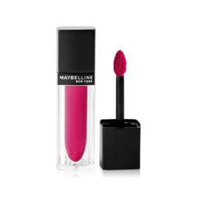 Maybelline Color Sensational Liquid Lip Velvet Mat #10