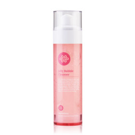 Lovluv Jelly Bubble Cleanser 120ml